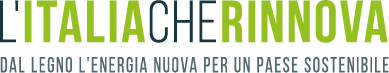 L'Italia che rinnova Logo